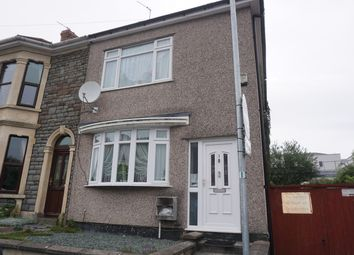 Thumbnail 3 bed end terrace house to rent in Laurel Street, Bristol