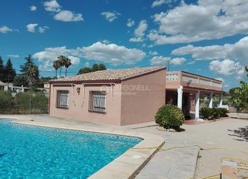 Thumbnail 3 bed villa for sale in 46870 Ontinyent, Costablanca North, Costa Blanca, Valencia, Spain, Valencia, Spain