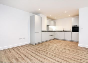 Thumbnail 1 bedroom flat for sale in Station Place, Kings Road, Brentwood