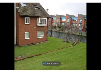 Thumbnail 1 bed flat to rent in Clairville Close, Merseyside