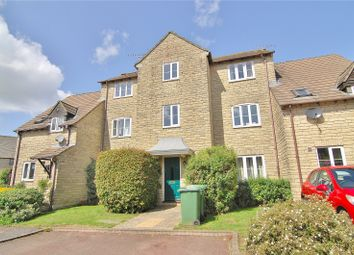 Thumbnail 1 bed flat for sale in Hill Top View, Chalford, Stroud, Gloucestershire
