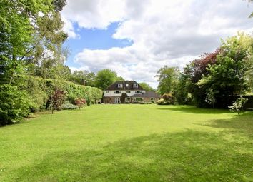 Thumbnail 6 bed detached house for sale in Martinsend Lane, Great Missenden