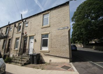 Thumbnail 1 bed terraced house to rent in West Street, Bailiff Bridge, Brighouse