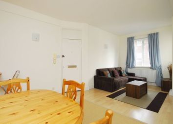 Thumbnail 3 bed flat to rent in Charlbert Street, St John's Wood