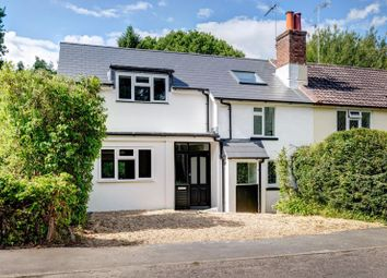 Copthorne Common, Copthorne, West Sussex RH10. 4 bed semi-detached house for sale