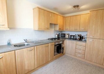 Thumbnail 2 bed terraced house for sale in Summer Street, Stoke-On-Trent