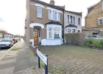 Thumbnail 2 bed flat for sale in Southbury Road, Enfield, Middlesex