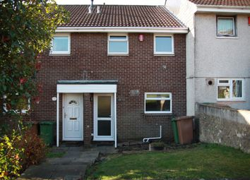 Thumbnail 3 bedroom terraced house to rent in Findon Gardens, Plymouth