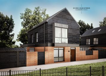 Thumbnail 4 bed detached house for sale in Old Mead Road, Henham, Bishop's Stortford