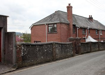 Thumbnail 4 bed semi-detached house to rent in Trelawny Road, Tavistock