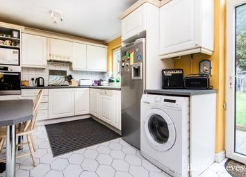 Thumbnail 4 bed semi-detached house to rent in Geddy Court, Hare Hall Lane, Gidea Park, Romford