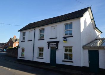 Thumbnail 3 bed detached house for sale in Gilbrook, Woodbury, Exeter, Devon