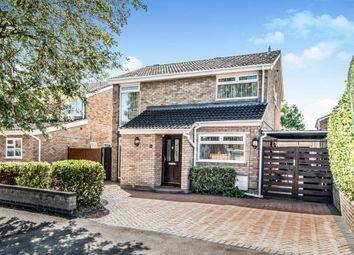 4 bed detached house for sale in Restormel Close, Bedford MK41