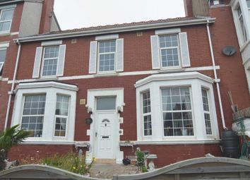 Thumbnail 3 bedroom terraced house for sale in Warbreck Hill Road, Blackpool