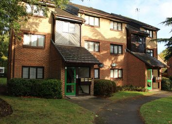 Thumbnail 1 bedroom flat for sale in Alders Close, Wanstead