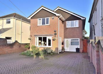 4 bed detached house for sale in Barton Lane, Barton On Sea, New Milton BH25