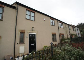 Thumbnail 3 bed town house to rent in Byron Fields, Annesley, Nottingham