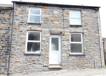 2 bed terraced house for sale in Napier Street -, Mountain Ash CF45