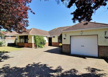 Thumbnail 4 bed detached house for sale in Central Avenue, Findon Valley, Worthing, West Sussex