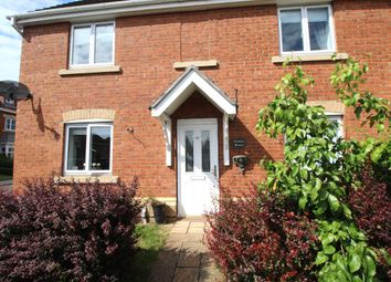 Thumbnail 3 bed semi-detached house to rent in Broadmeadows Close, Swalwell, Newcastle Upon Tyne
