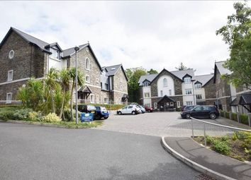 Thumbnail 2 bed flat for sale in St Ninians Court, St Ninians Road, Douglas
