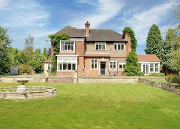 Thumbnail 6 bed detached house for sale in Main Street, Elloughton, Brough