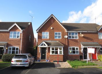 Thumbnail 3 bed property to rent in Dickson Road, Stafford