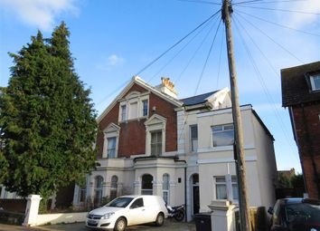 Thumbnail Studio to rent in Sedlescombe Road South, St. Leonards-On-Sea