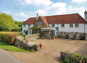 Thumbnail 6 bed country house to rent in Sweethaws Lane, Near Crowborough