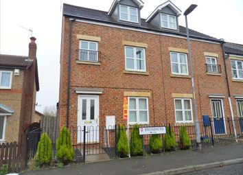 Thumbnail 3 bed town house for sale in Broadacre, Wardley, Gateshead
