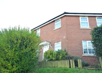 Thumbnail 2 bed flat for sale in Whistlefish Court, Norwich, Norfolk