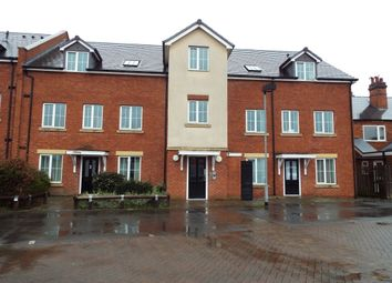 Thumbnail 2 bed flat for sale in Acorn Mews, Acorn Street, Willenhall