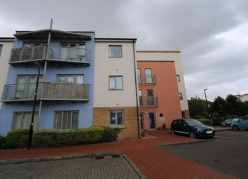 Thumbnail 2 bedroom flat for sale in Ty Levant, Rhodfa Gwagenni, Barry