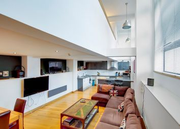 Thumbnail 2 bed flat for sale in Loughborough Street, London