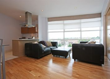 Juniper Drive, London SW18. 1 bed flat for sale