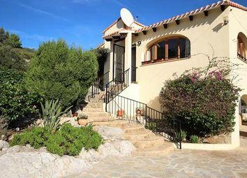 Thumbnail 2 bed villa for sale in Spain, Valencia, Alicante, Tormos