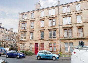 Thumbnail 2 bedroom flat for sale in Annette Street, Glasgow