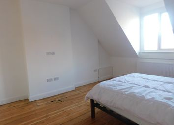 Thumbnail 4 bed flat to rent in High Street, Harborne