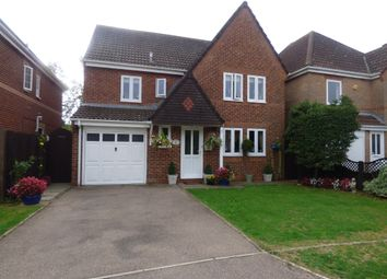 Thumbnail 4 bed detached house for sale in Toddington Park, Wick, Littlehampton