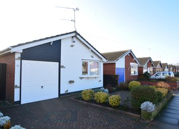 Thumbnail 3 bedroom detached bungalow for sale in Macauley Avenue, Blackpool