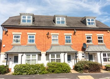 Thumbnail 4 bed town house for sale in Cirrus Drive, Reading