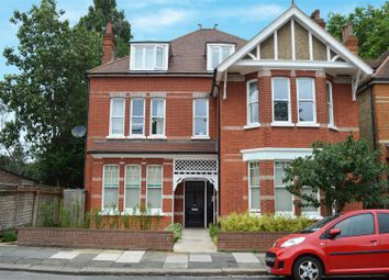 Thumbnail 3 bed flat to rent in Spring Grove Road, Richmond
