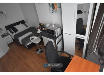 Thumbnail Studio to rent in Lilac Road, Southampton