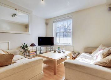 Barrow Hill, St John's Wood, London NW8. 3 bed flat for sale