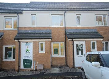 Thumbnail 2 bed terraced house to rent in Buttercup Close, Derriford, Plymouth