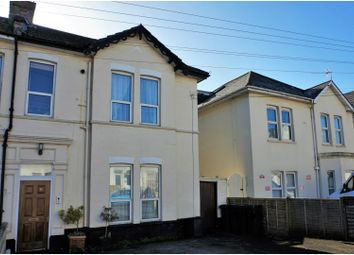 Thumbnail 1 bed flat for sale in 16 Southcote Road, Bournemouth