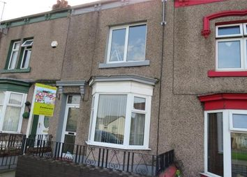 Thumbnail 3 bedroom terraced house for sale in Victoria Terrace, Maryport, Cumbria