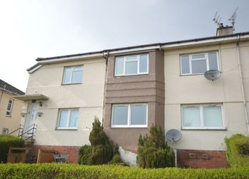 Thumbnail 4 bedroom flat for sale in Kelvin Way, Kilsyth, Glasgow