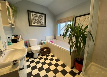 Thumbnail 3 bed end terrace house for sale in Wherstead Road, Ipswich
