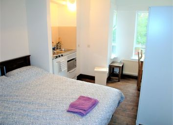 Thumbnail Studio to rent in 7A Mapesbury Road, London
